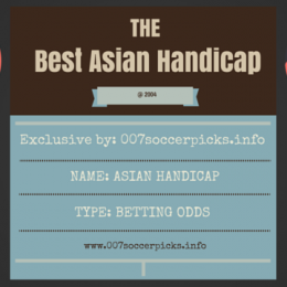 Original Asian Handicap